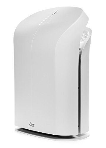 Rabbit Air SPA-550A Air Purifier
