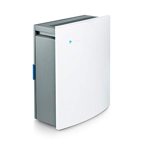 Blueair Classic 205 HEPA Silent Quiet Air Purifier