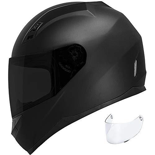 GDM DK-140-MB Duke Series Helmet