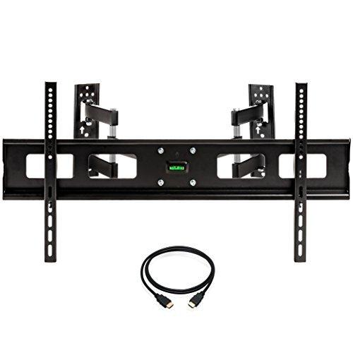 Installer Parts 37 to 65-inch TV Corner Mount