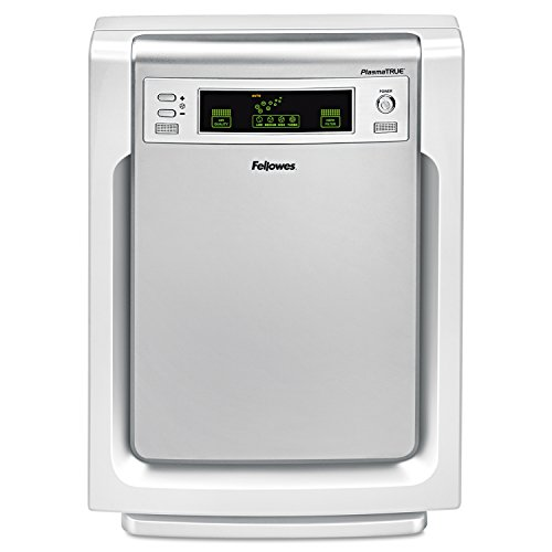 Fellowes AP-300PH Quiet Air Purifier