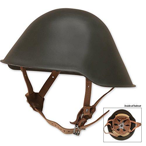 East German Steel Helmet