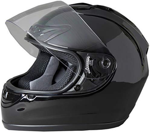 Fuel Helmets SH-FF0017 Motorcycle Full Face Helmet