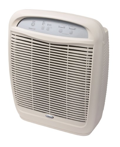 Whirlpool Whispure Air Purifier AP51030K