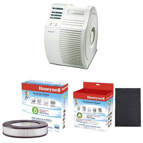 Honeywell 17000-S Air Purifier