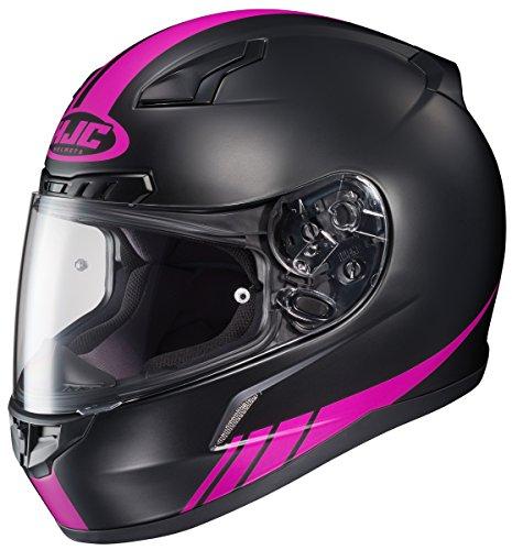 HJC CL-17 Streamline Helmet