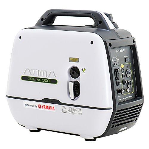Atima AY2000i Inverter Generator