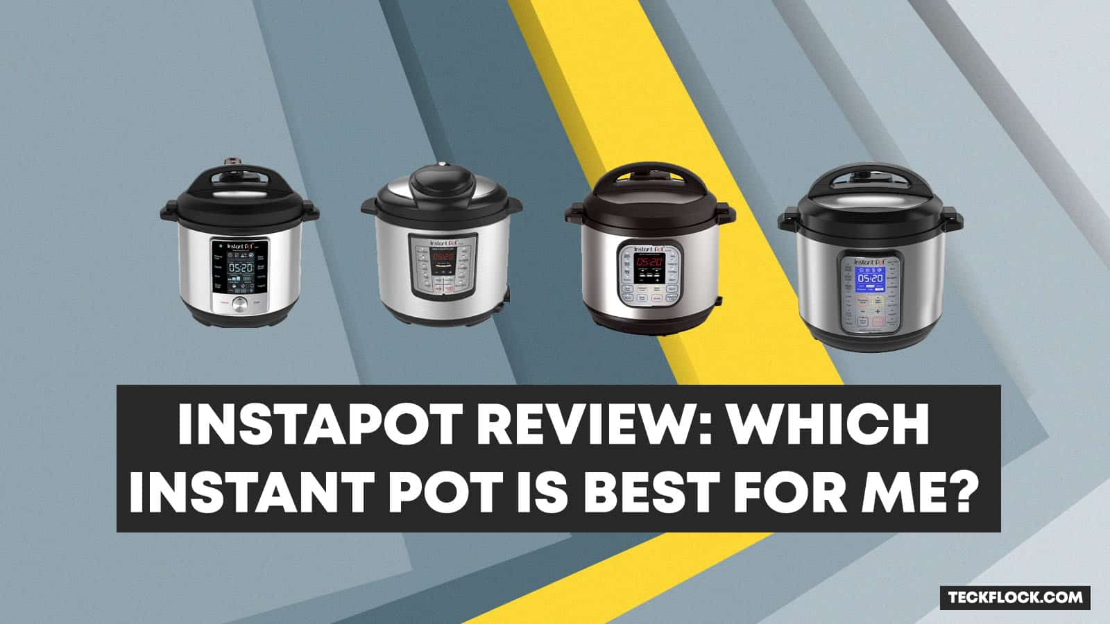 Instapot Review