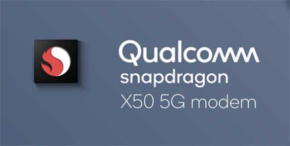 Qualcomm Introduces a Second-Generation Chip for Connecting Smartphones to 5G Networks