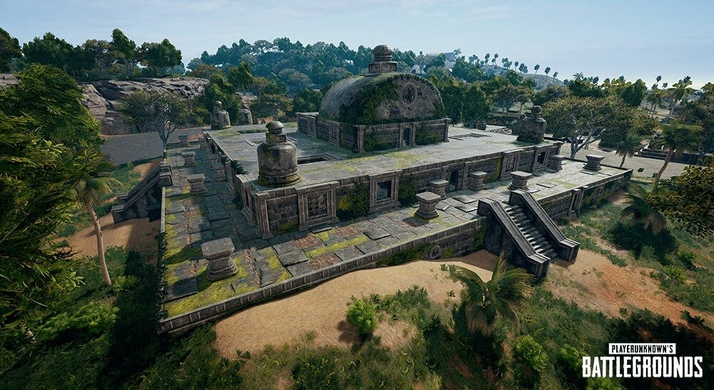 Sanhok Map Comes to Arcade Mode in Pubg Mobile