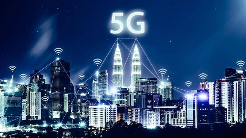 Too Many 5G Phones in the market, But the 5G Network is not yet ready