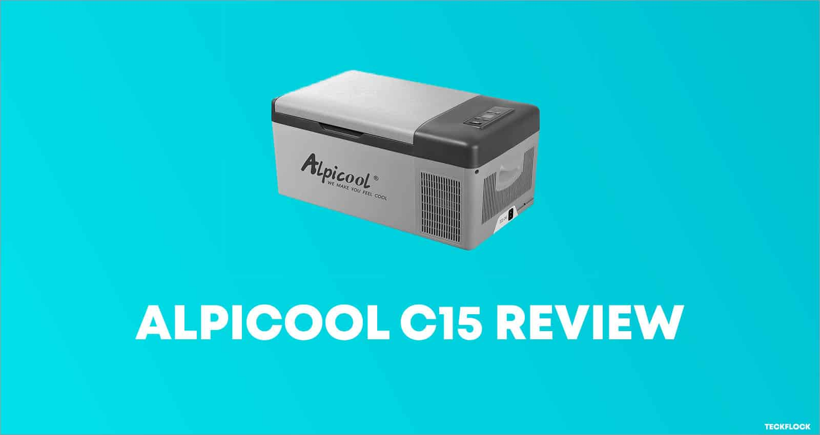 Alpicool C15 Review