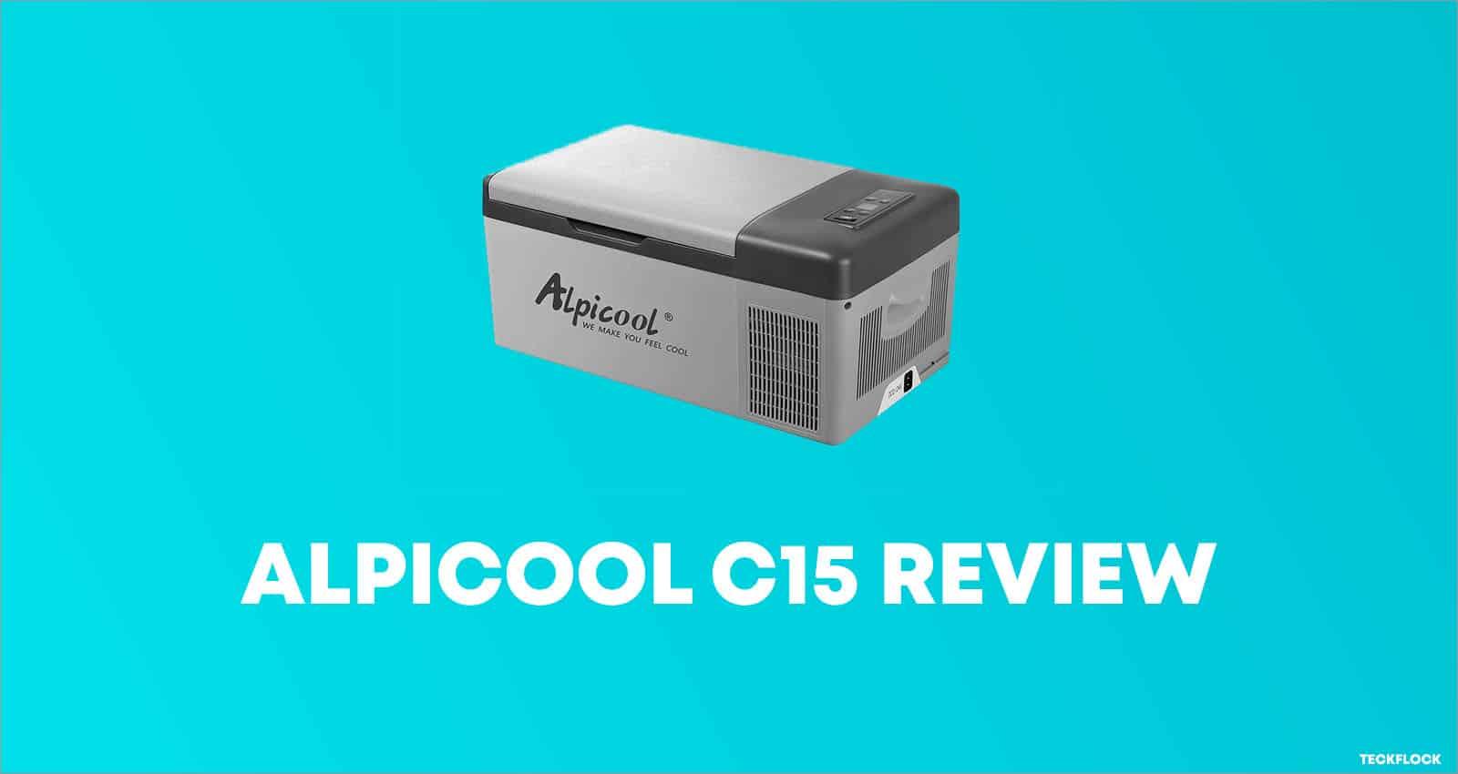 Alpicool C15 Review