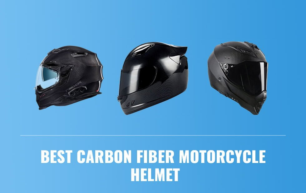 Best Carbon Fiber Motorcycle Helmet