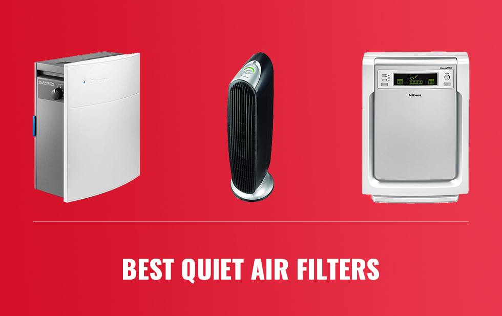 Best Quiet Air Filters