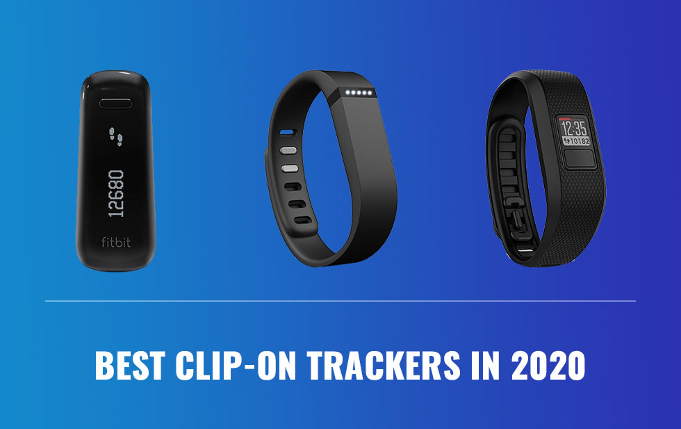 Best Clip On Trackers in 2020